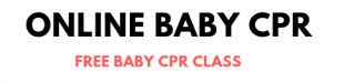Online Baby CPR Class